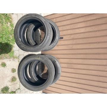 Opony letnie Pirelli 2x245/45 2x275/40