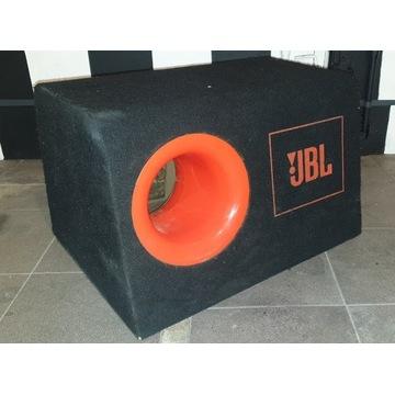 Skrzynia basowa JBL subwoofer tuba 1200W 250W 30CM