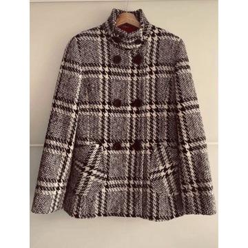 Płaszczyk żakiet jacket marki Steilmann r.38-40