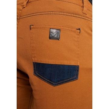 Spodnie Millet Abrasion Heavy Stretch Hamilton 46