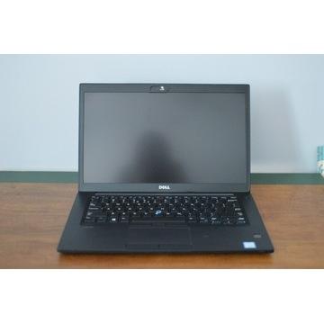 Dell Latitude 7480 8GB i5-7300U 128SSD z Windows10