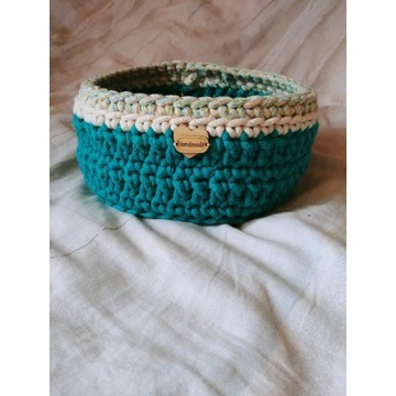 Koszyk handmade 22 cm