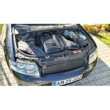 Silnik 1.8T Avj Audi A4 B6