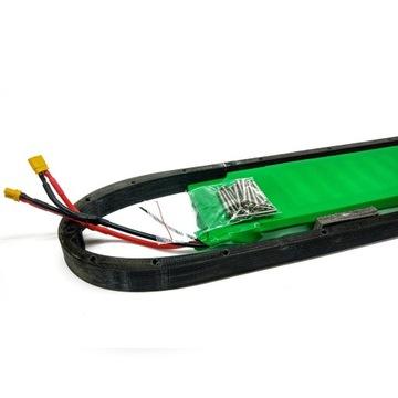 Dodatkowa bateria Xiaomi M365 PRO 6800mAh 3 kolory