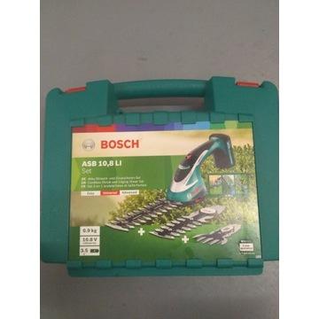 Bosch nożyce ASB 10,8 LI Set
