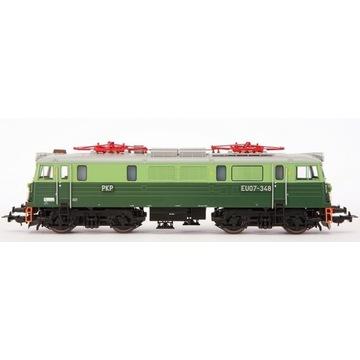 PIKO 96362 EU07-348 PKP Typ 303E EP07
