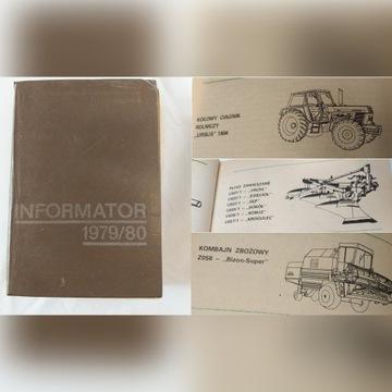 Agroma Informator 1979/1980