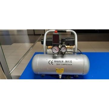 Kompresor bezolejowy MAGNUM JWA-10 10 litrów