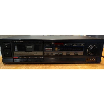 Magnetofon Kasetowy Pioneer CT 760 Japan