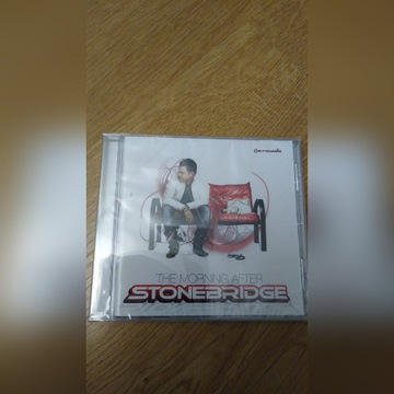 StoneBridge - The Morning After (folia fabryczna)