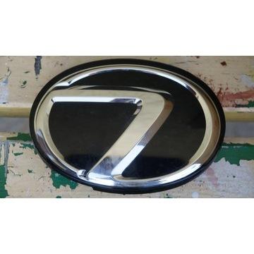 emblemat przód lexus is 250 z 2013r