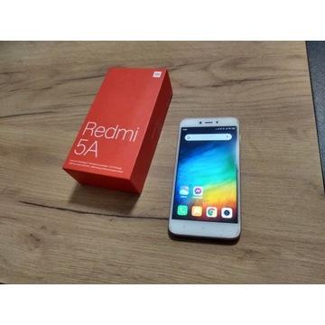 Xiaomi Redimi 5A, 100% sprawny