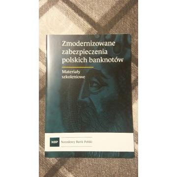 ZABEZPIECZENIA BANKNOTÓW POLSKICH 2012