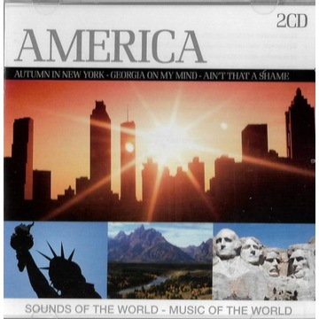 Sounds Of America (2CD)