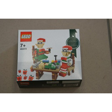 Lego 40205 MISB