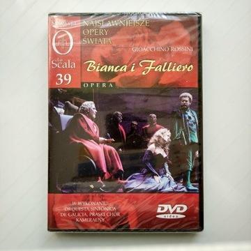 Bianca i Falliero - Gioacchino Rossini, La Scala