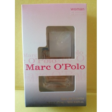 Marc O'Polo edt 15ml Women Unikat!