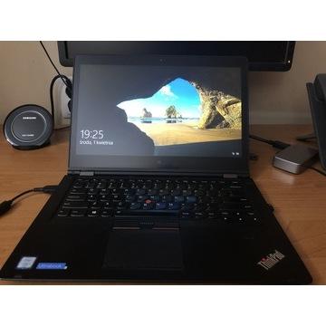 Lenovo Yoga 460 (i7,8GB,SSD,LTE)+FVAT+ 0zł wysyłka
