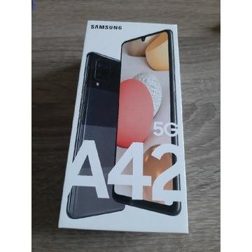 Samsung galaxy A42 128g