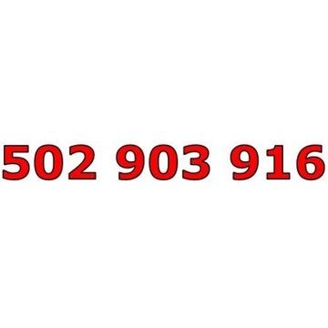 502 903 916 ORANGE ŁATWY ZŁOTY NUMER STARTER