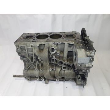 Dół silnika Blok Wał Korby BMW 2.0 d B47D20A