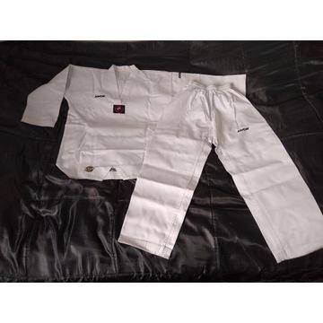Strój dobok kimono Karate Taekwondo TKD 170 Kwon