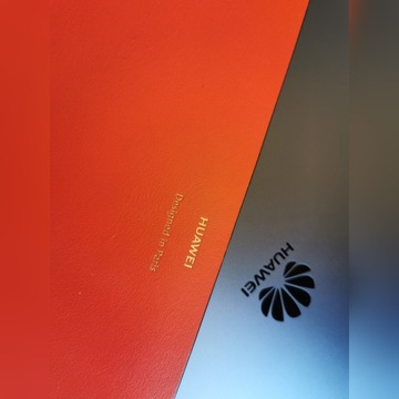 Etui do Huawei Leather Case  MateBook X Pro