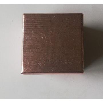 Opakowanie pudełeczko na biżuterię
