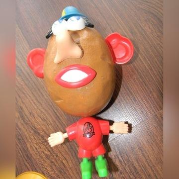 Toy Story Pan Ziemniak mr Potato Head Playskool