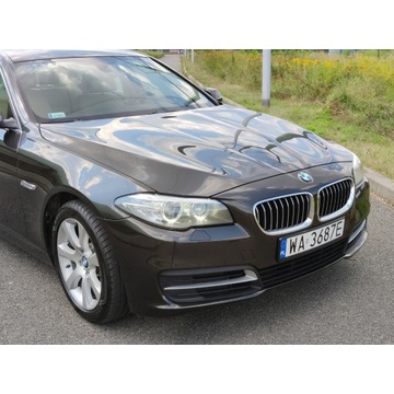 BMW 520d LCI FV23% Polska Carplay/Android Auto