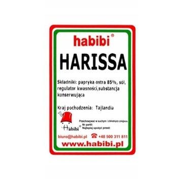 habibi SOS OSTRY HARISA 300g