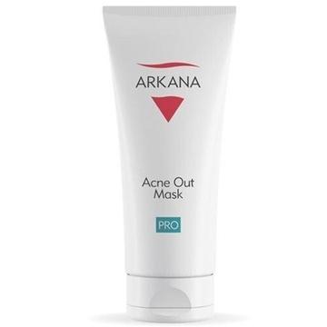 Arkana Acne Out mask maska i GRATIS