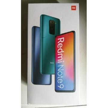 Xiaomi Redmi Note 9 Midnight Grey 4 / 128