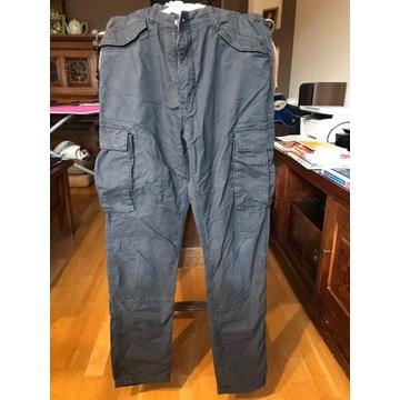 Spodnie chłopięce ocieplane H&M rozm. 164