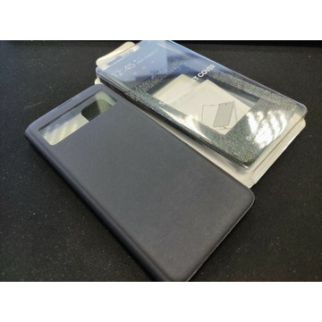 Samsung S View Wallet cover-Samsung S10 note lite