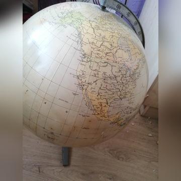 Stary globus