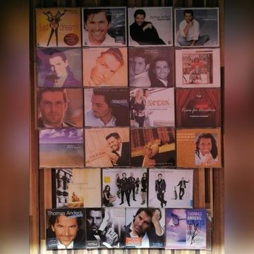 Thomas Anders maxi cd