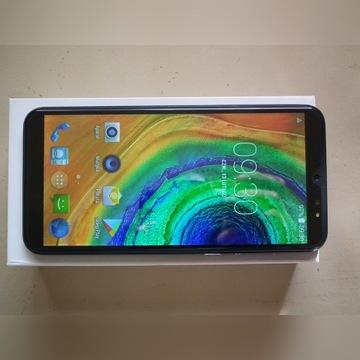Nowy chiński smartfon