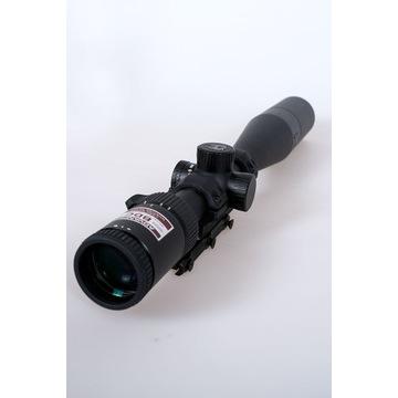 NIKON MONARCH 5 5-25X50 SF ED Advanced BDC BRA160Y