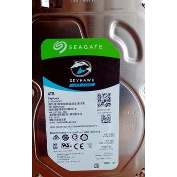 """Dysk 3.5"""" SEAGATE ST4000VX007 4000 GB / 4 TB"""