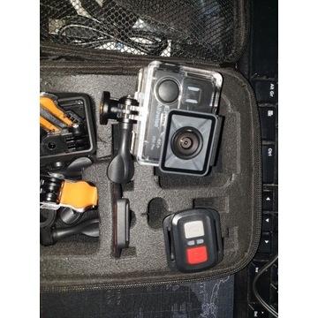 Kamera sportowa aparat 4K Alfawise EKEN V50 Pro