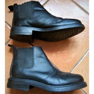 Buty CHELSEA - dł. wkładki 27,5 cm