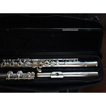 flet poprzeczny Yamaha YFL-272