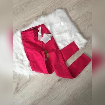 Nowe spodnie stradivarius rozmiar S