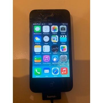 iPhone 4 16GB bez blokad