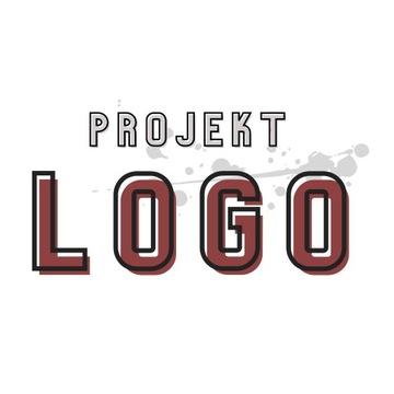 PROJEKT LOGO / LOGOTYP / LOGO FIRMY - 12H!