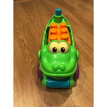 Zabawka krokodyl