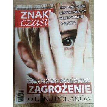 Znaki czasu magazyny