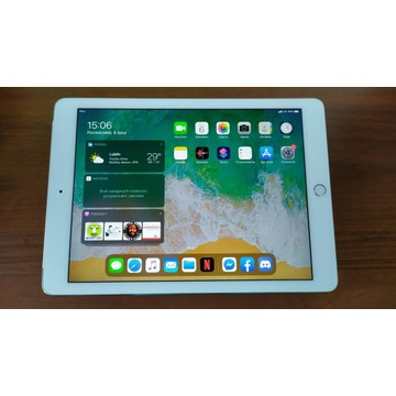 iPad Air 2 - 64 gb LTE - stan idealny