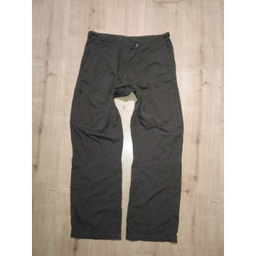 Rohan Expedition Cargos damskie spodnie r. 12